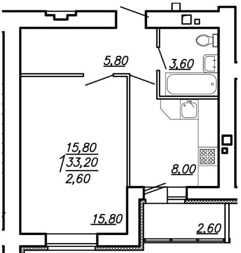 358 кв. 85